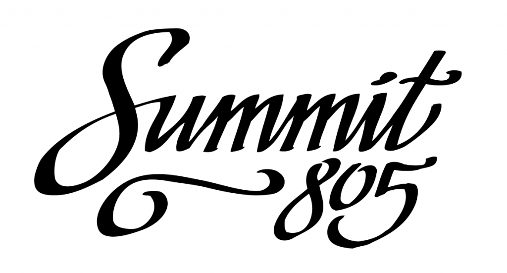 Summit 805 logo